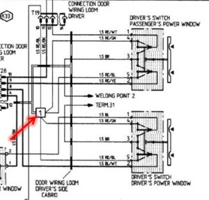 porsche 1990 911 wiring diagram with Porsche 356c Wiring Diagram on 1998 Cadillac Eldorado Fuse Box likewise Honda Ch 80 Wiring Diagram moreover 05 Dodge Ram Fuel Tank Parts in addition Porsche 356c Wiring Diagram likewise 1975 Cadillac Eldorado Wiring Diagram.